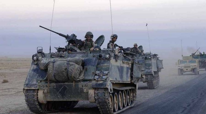 US_M113_in_Samarra_Iraq
