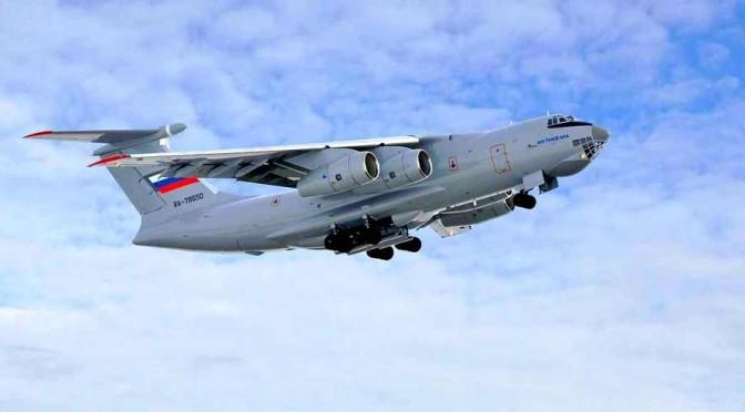 Ил-476 2