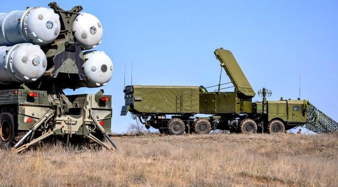 С-300 ЗРК