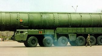 """""""Дунфэн-41"""" (DF-41)"""