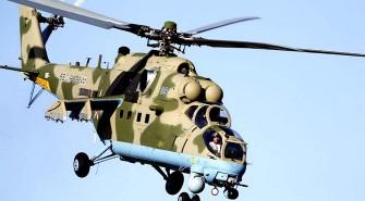 Ми-24 35